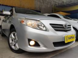 Corolla XEI 1.8 Automático * Estado Impecável * TOP de Linha