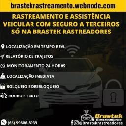 Rastreadores e seguro de roubo e furto