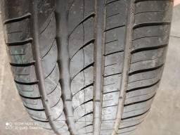 Tenho pneus 215/35 R18 Pirelli novos (499$ até 10x sem juros no cartão, valor da unidade)