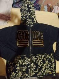 Casaco da cyclone