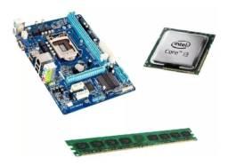Kit PC Core I3