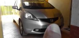 Honda Fit EXL 1.5 flex automático 2009