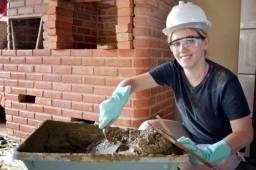 Pedreiro Construtor Azulejista Pintor Eletricista 24 horas Encanador Marido aluguel