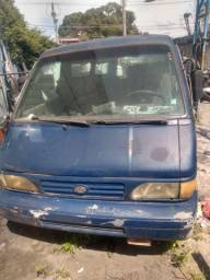 Van-Besta 95 kia-Motors