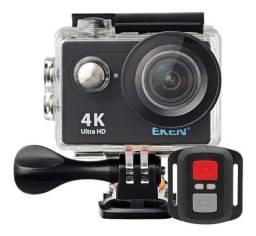 Câmera Eken H9r 4k Wifi Visor Controle Prova D'agua