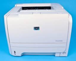 Impressora HP LaserJet P2035 Monocromática