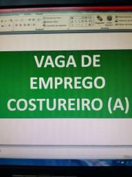 Vaga de costureiro (a) para fabricação de bolsas em São Caetano do Sul.