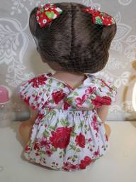 Bonecas em vinil