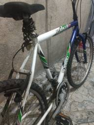Bicicleta Stiker 18V