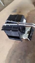 Caixa de ar do painel Iveco Vertiz