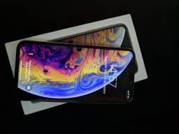 iPhone XS 64GB aceito cartão