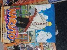 Manga Naruto vol72