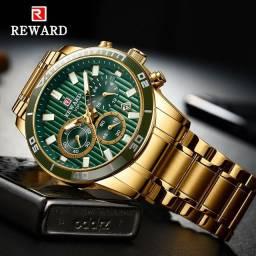 Reward Vip Legítimo / Ouro