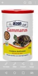 Camarão Gammarus 110 gramas