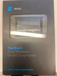Fone de ouvidos sem fio Bragi The Dash