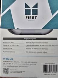 Vendo Fone Bluetooth