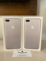 IPhone 7 Plus Branco pronta entrega