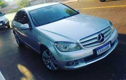 Mercedes benz C200 Kompressor 1.8 2009