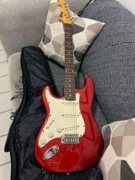 Guitarra Memphis invertida