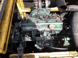 Vendo peças de motor volvo