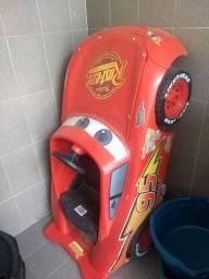 carrinho infantil automatico