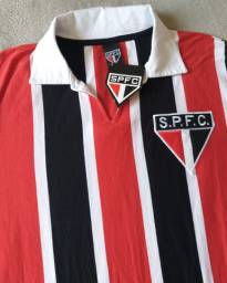 Camisa Retrô 1957 SPFC