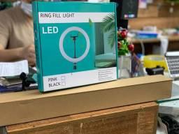 Ring fill light( iluminador LD circular)