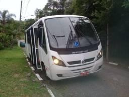 Micro Ônibus Neobus 2010