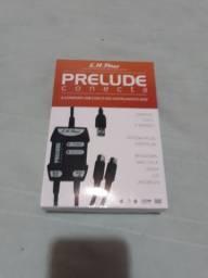 Interface Prelude conecta
