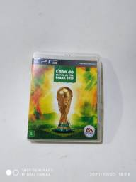 Jogo Original Copa do Mundo da FIFA 2014 PS3