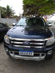 Ford Ranger Limited