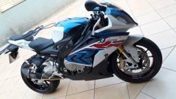 S1000RR tricolor BMW  2019