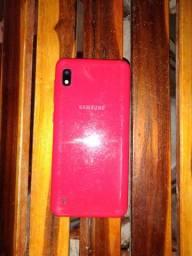 A10 Samsung  450,00