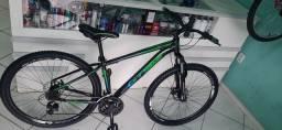 Vendo bicicleta aro 29 nova