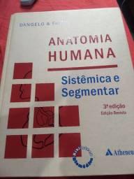 Anatomia Humana de Dangelo e Fattini 3° edição