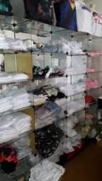 Vitrine vidro temperado
