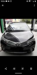 Toyota Corolla 2015 XEI,
