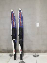 Ski aquatico