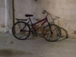 Vende se uma bicicleta R$250