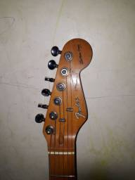Guitarra Fender Stratocaster Soulthern Cross Series