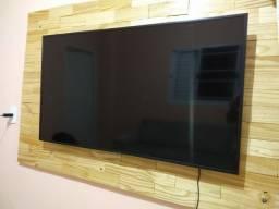 Smart TV Samsung de 50 polegadas 4K