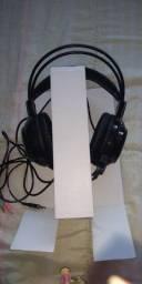 Fone de ouvido GA-4 gaming headset
