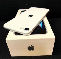 IPhone SE 64GB Branco 2020