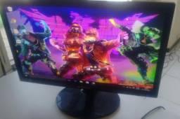 Vendas de monitores