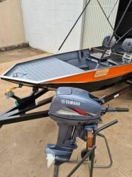 Viaje seguro carretas canoa e na RGW