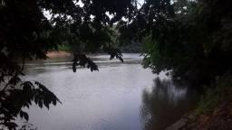Chácara a beira do Rio Parauapebas