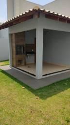 Casa Térrea Jd Seminário, 3 quartos sendo um suíte