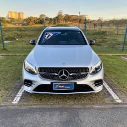 GLC 43 AMG 3.0 V6 Bi-Turbo 367cv - 2017