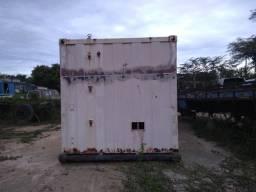 Container marítimo!!