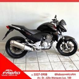 (FABÃO VEÍCULOS) Honda CB300R 2013